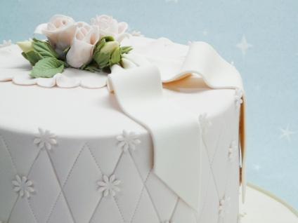 ¿Cómo elegir la paleta de colores de una torta?